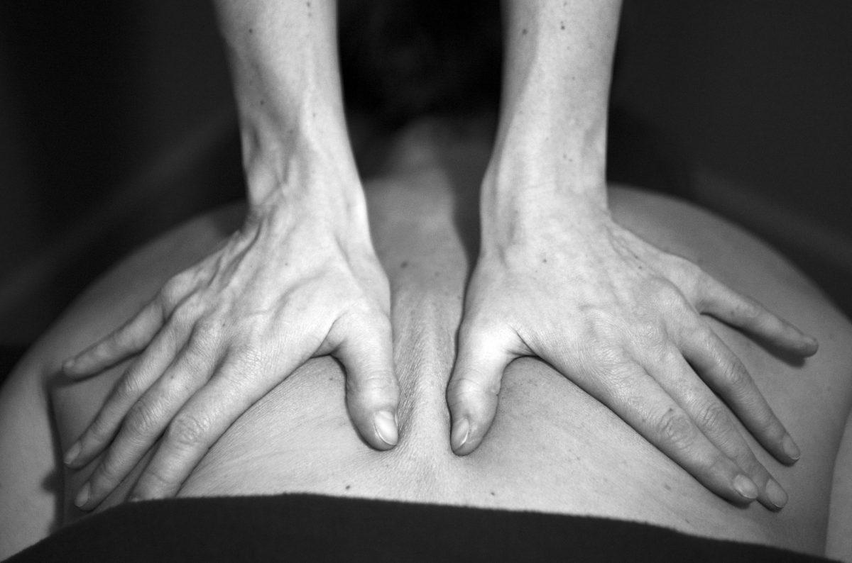 Consistent Massage