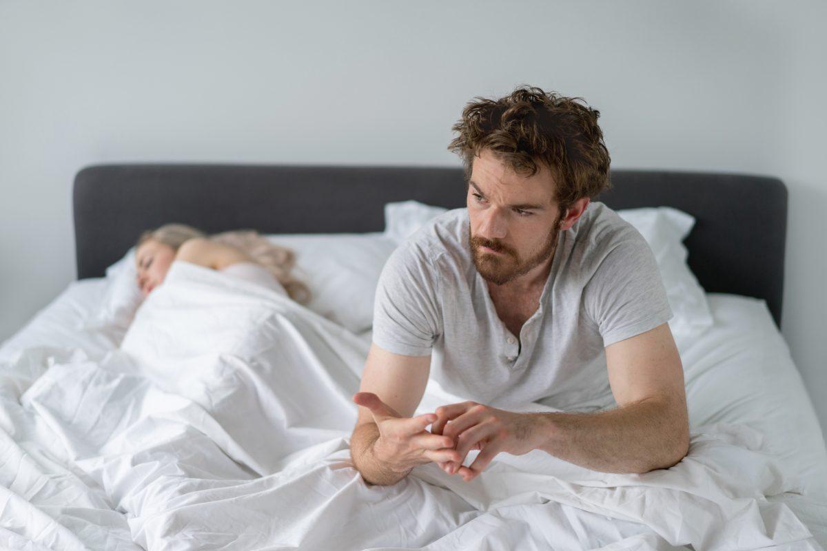 The Pursuit of a Good Night's Sleep