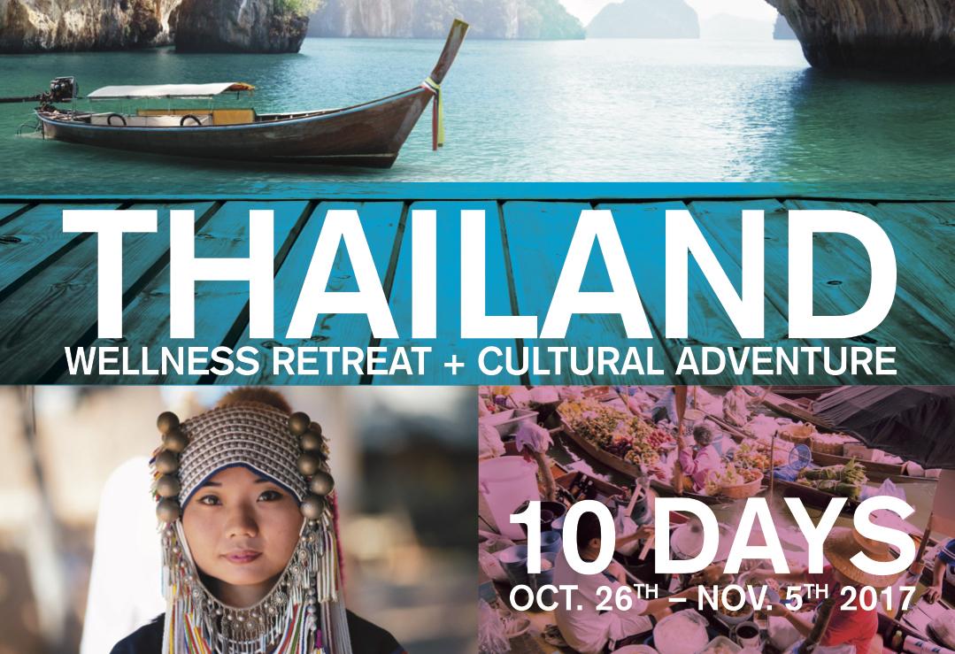 Wellness Cultural Adventure