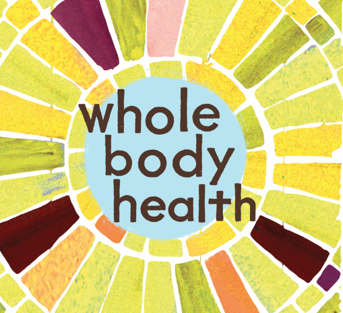 Introducing Whole Body Health