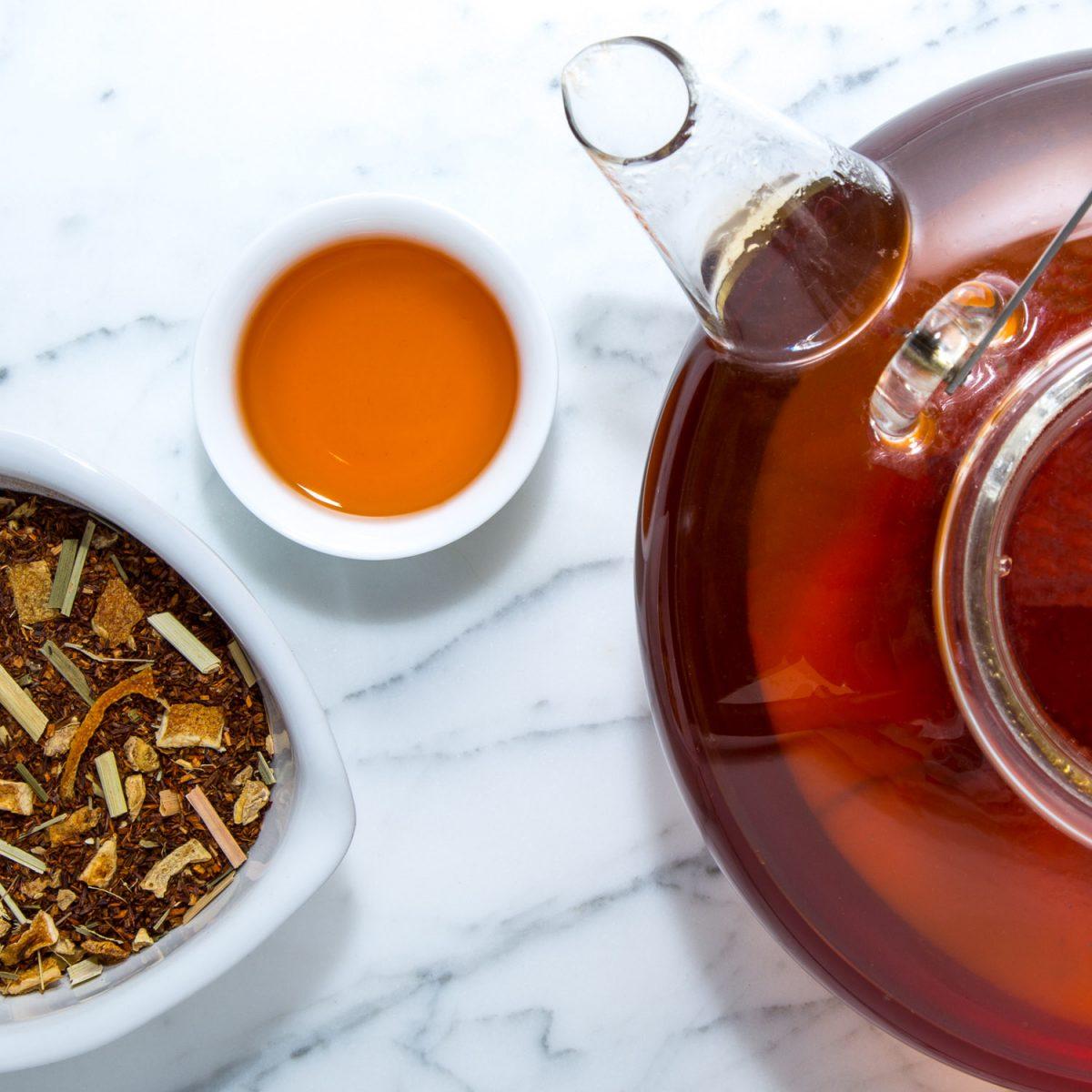 Tea Herbs that Aid Digestion