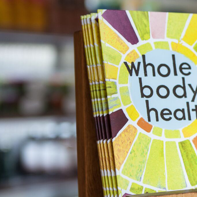 What is Whole Body Health?