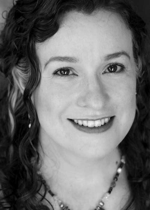 Katrina Meyer, LMT