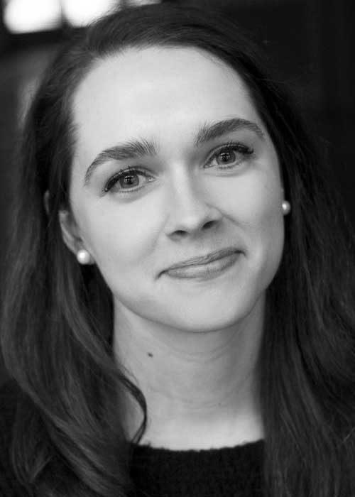 Dr. Katherine Walker, ND