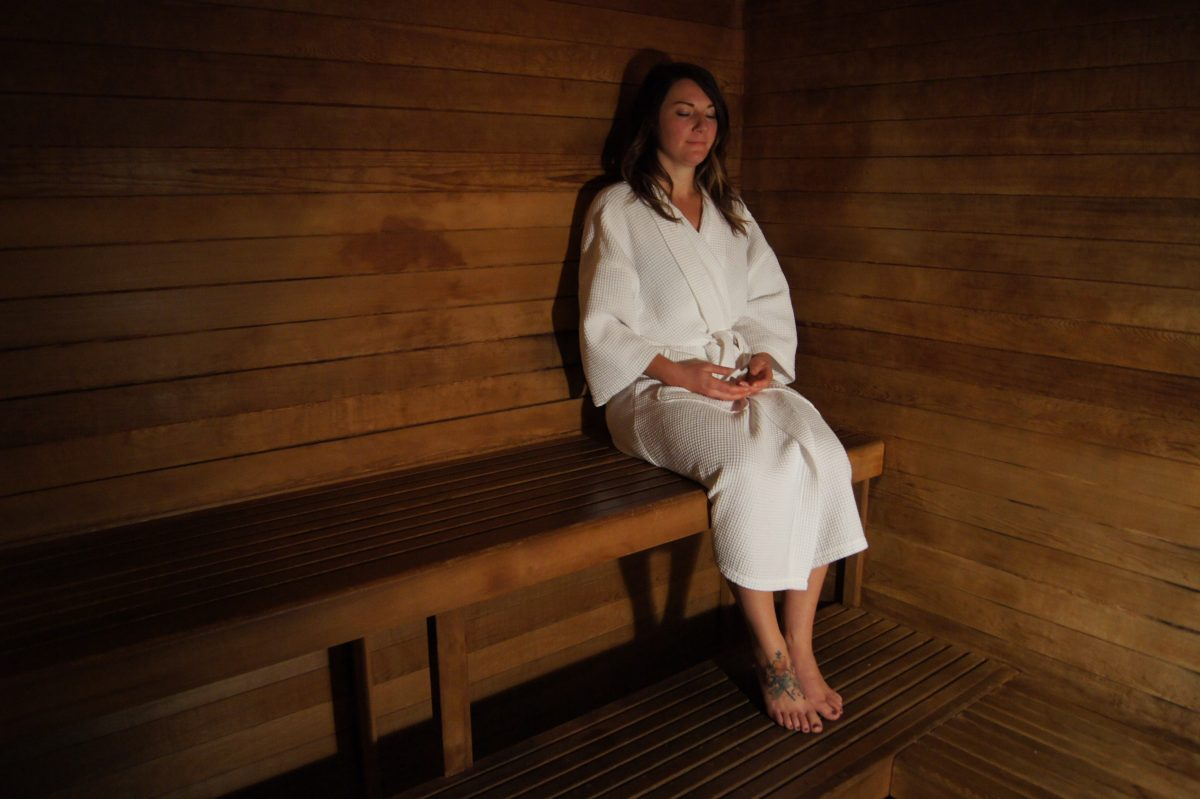 Why the People of Finland have as many saunas as televisions