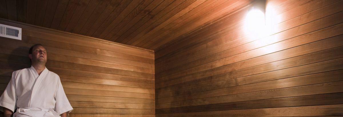 Traditional Dry Sauna vs Infrared Sauna