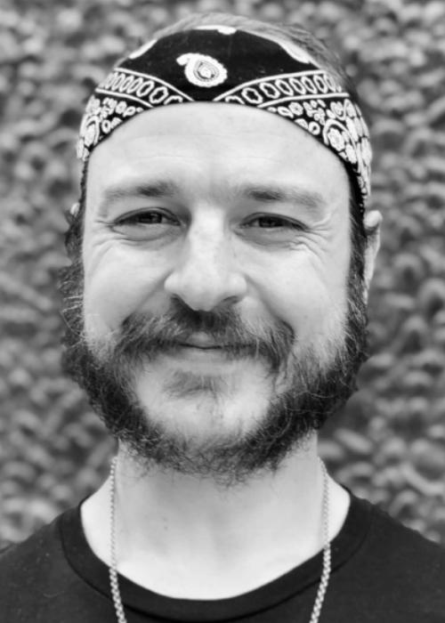 Erik Robbins