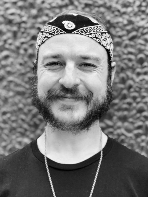 Erik Robbins, LMT