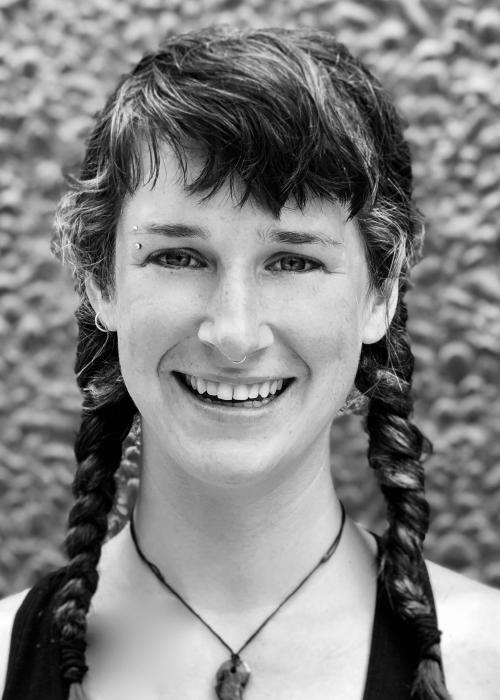 Katie Jenkins