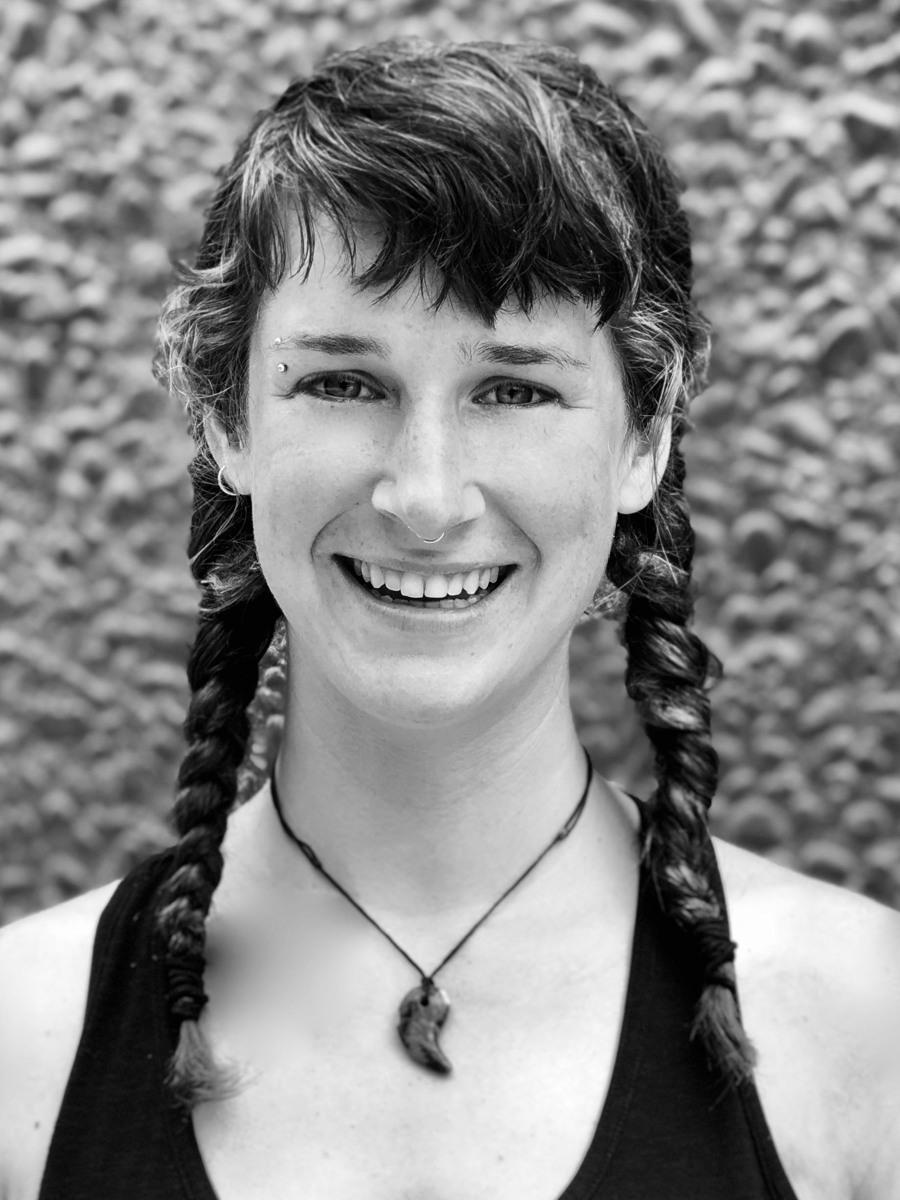 Katie Jenkins, LMT